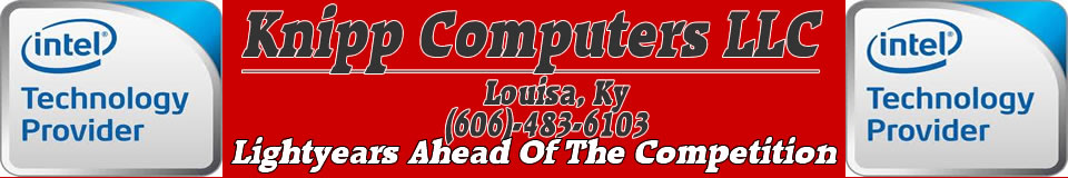 Knipp Computers Header Banner