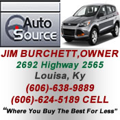 Louisa Auto Source LLC